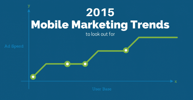 What's working for mobile in 2015?