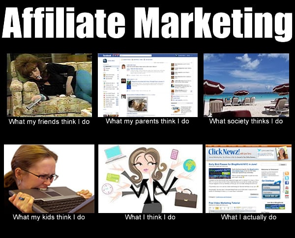 10 mistakes every new affiliate does (or thinks)