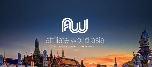 Affiliate World Asia Bangkok