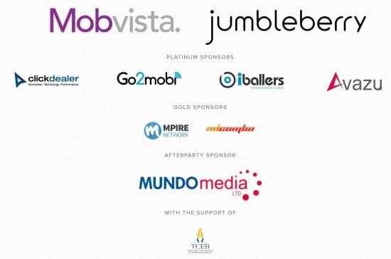 Affiliate World Asia Sponsors
