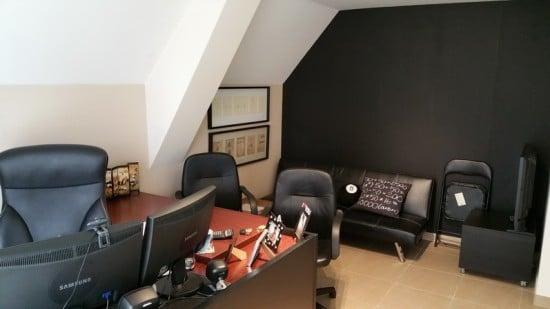 Attila Affiliate Office