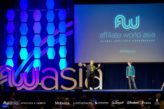 Affiliate World Asia – My Experience