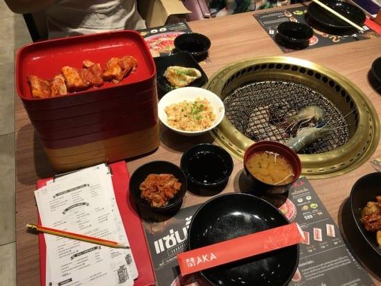 Affiliate World Asia Day 3 Yeahmobi Dinner