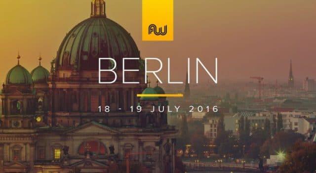 Affiliate World Europe Berlin