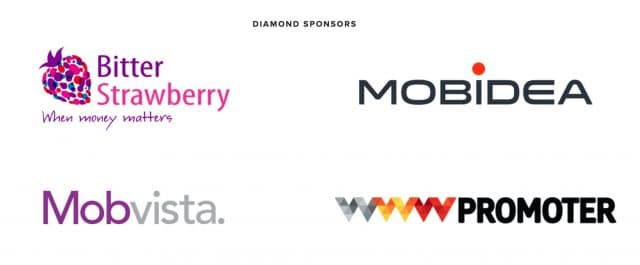 Affiliate World Europe Diamond Sponsors