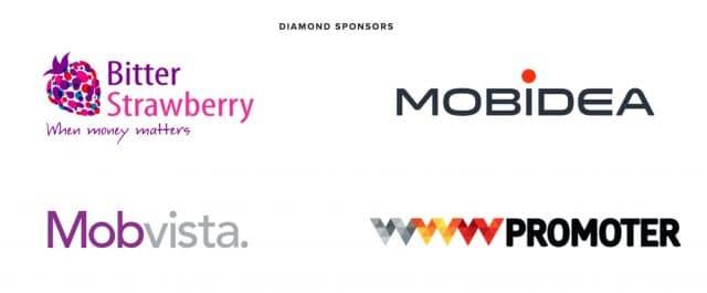 Affiliate World Europe Diamond Sponsors