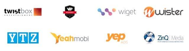 Affiliate World Europe Sponsors 4