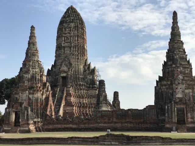 Affiliate World Asia 2016 Bangkok - Ayutthaya