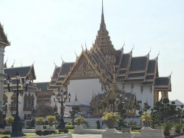 Affiliate World Asia 2016 Bangkok - Kings Palace