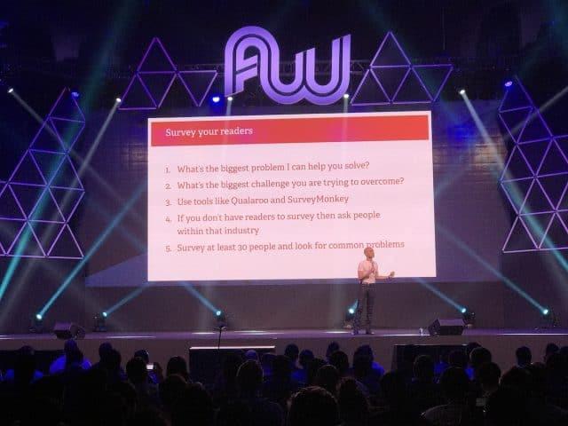 Affiliate World Asia 2016 Bangkok - Neil Patel