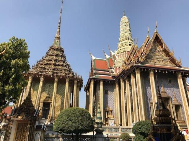 Affiliate World Asia 2016 Bangkok - Palace