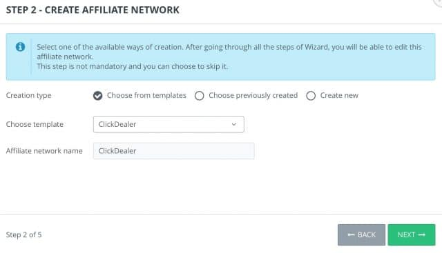 Adsbridge Review Tutorial wizard aff network