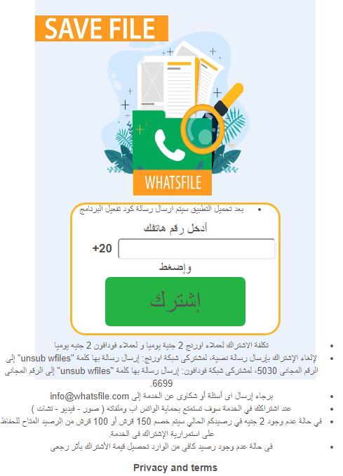 315 ROI Egypt adsterra popunder - offer page